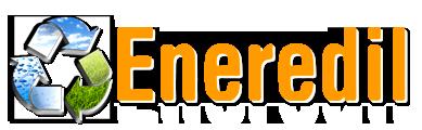Smaltimento Amianto a Bologna e Modena > ENEREDIL s.r.l. Logo