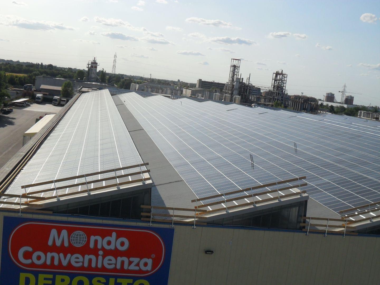 installazione linee vita Emilia Romagna