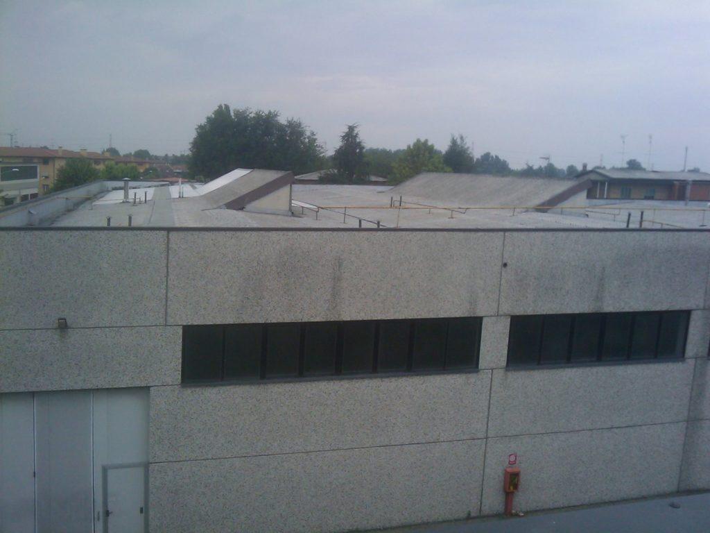 rimozione amianto Bologna e provincia