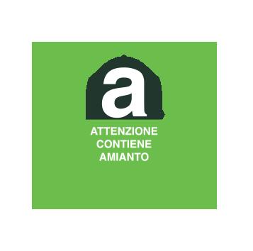 Icona amianto