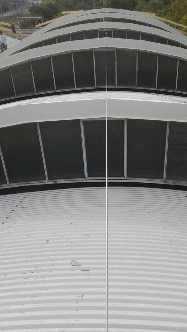 rifacimento tetto coperture bazzano